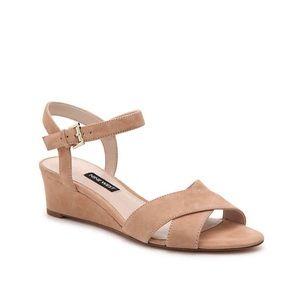 Laglade Wedge Sandal